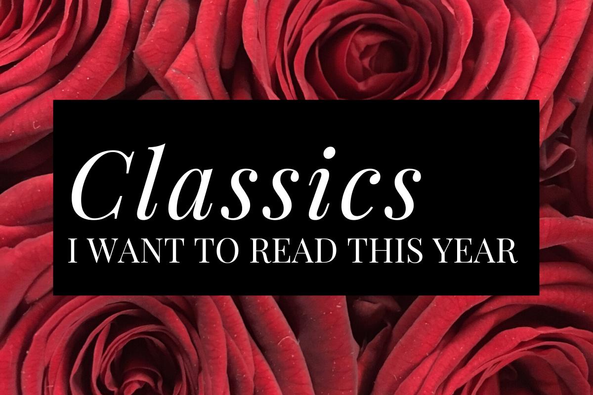 Tea Book Repeat_Classics I Want to Read in 2020